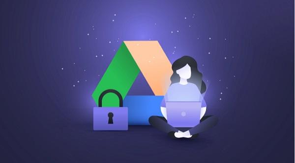 سرویسهای گوگل درایو