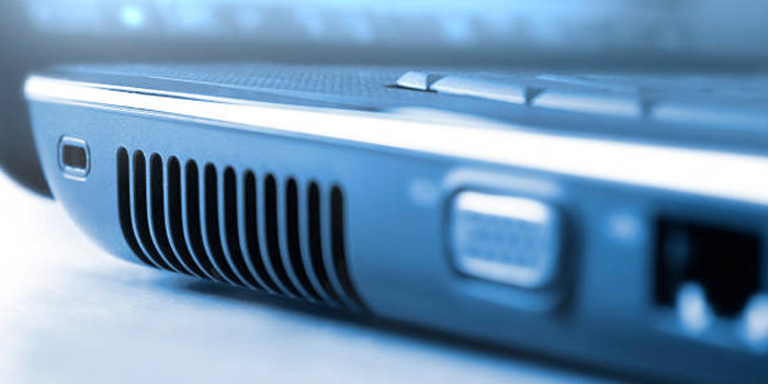 آموزش 13 روش تنظیم سرعت فن لپ تاپ در ویندوز 10 ، 8 و 7