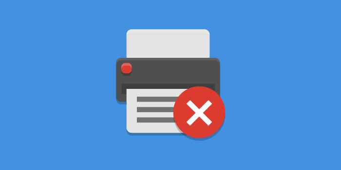 آموزش 9 روش حل مشکل ارور Printer Attention Required ویندوز