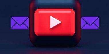 آموزش 3 روش ارسال پیام در یوتیوب (YouTube)