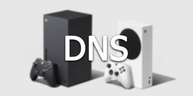 آموزش تصویری روش تنظیم DNS در ایکس باکس