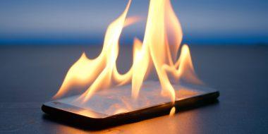 بررسی 7 روش جلوگیری و علت داغ شدن گوشی اندروید