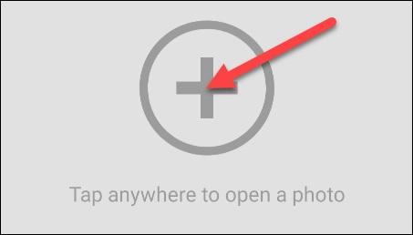 برنامه چرخش عکس برای Android