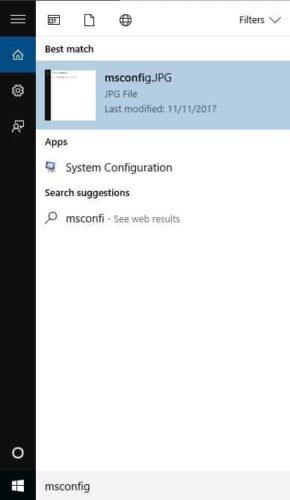 Комбинацията от клавиши Alt + Shift не работи