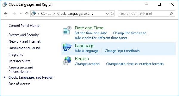 10 начина за отстраняване на неизправности при комбинацията Alt + Shift в Windows, за да промените езика