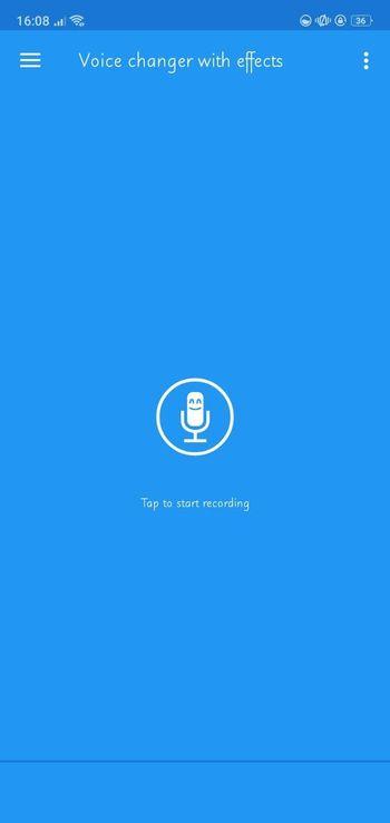 11 مورد از بهترین تغییرات صدا در Android را مشاهده و بارگیری کنید