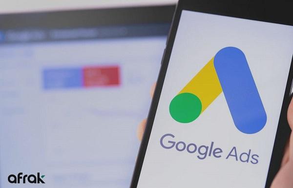 انواع تبلیغات در گوگل ادز