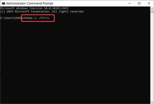 آموزش 8 روش رفع مشکل Unallocated شدن درایو در ویندوز