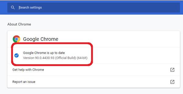 آموزش 6 روش حل مشکل کپچا گوگل (Google reCAPTCHA)