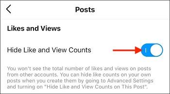بیاموزید چگونه پنهان شوید و تعداد لایک ها را در پست های اینستاگرام نشان ندهید