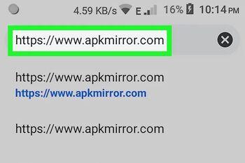 نصب نسخه های قدیمی تر واتساپ