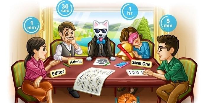 آموزش 3 روش حل مشکل تاخیر در ارسال پیام در تلگرام
