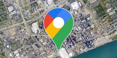 آموزش 5 روش دانلود عکس از گوگل مپ (Google Maps)