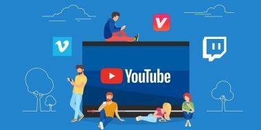 13 تا از بهترین سایت و برنامه های جایگزین یوتیوب (YouTube)