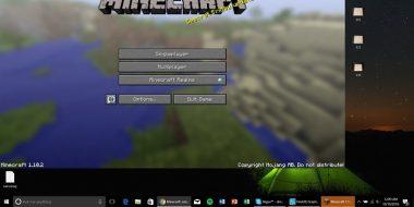 آموزش 10 روش حل مشکل فول اسکرین نشدن بازی در ویندوز 10