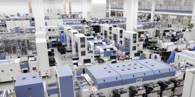 راهنمای خرید یوپی اس های صنعتی برای کارخانجات تولیدی