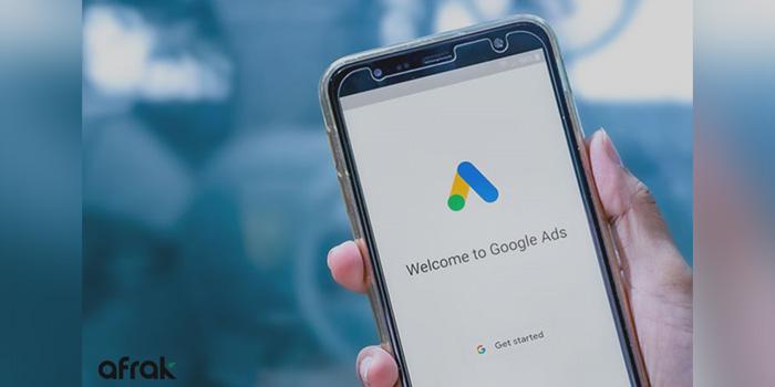 تبلیغ در گوگل با افراک