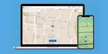 چگونه در اندروید و آیفون موقعیت مکانی GPS خود را تغییر دهیم؟