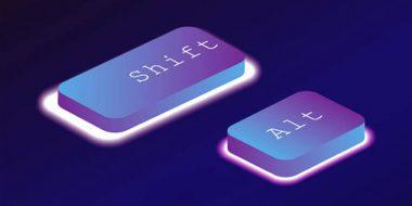 10 روش حل مشکل کار نکردن کلید ترکیبی Alt + Shift در ویندوز برای تغییر زبان
