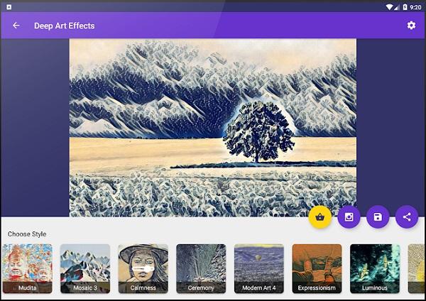 معرفی و بارگیری 9 بهترین برنامه طراحی عکس برای اندروید