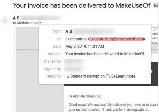 آموزش 3 روش ساخت سریع و فوری ایمیل