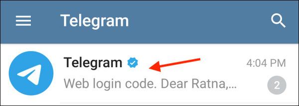 آموزش جدید نحوه دیلیت اکانت تلگرام در گوشی و کامپیوتر