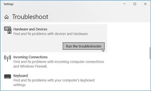 آموزش 7 روش حل مشکل قطع و وصل شدن USB کامپیوتر