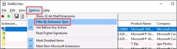 با منوی راست کلیک راست در ویندوز 10 ، 8 و 7 ، 4 روش برای حل مشکل را بیاموزید