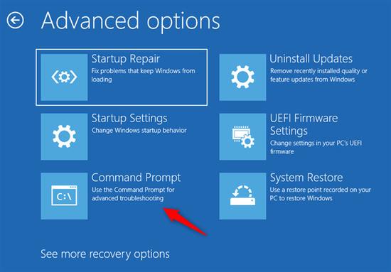 14 روش برای باز کردن و دسترسی به CMD در ویندوز 10 ، 8 و 7 بیاموزید
