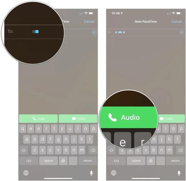 آموزش کامل در 6 روش برقراری تماس صوتی و تصویری با FaceTime