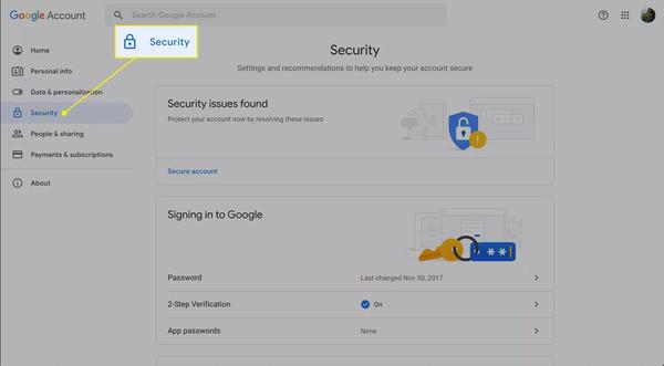 با 5 روش خروج از سیستم حساب Google خود از راه دور آشنا شوید و ..
