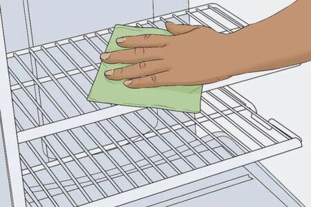 بیاموزید که چگونه یخ زدایی و ذوب شدن یخچال را از بین ببرید ، چگونه از آن جلوگیری کنید