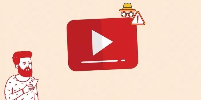 آموزش 13 روش حل مشکل باز نشدن ، کار نکردن و وصل نشدن یوتیوب