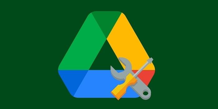 آموزش 15 روش حل مشکل رایج گوگل درایو (Google Drive)