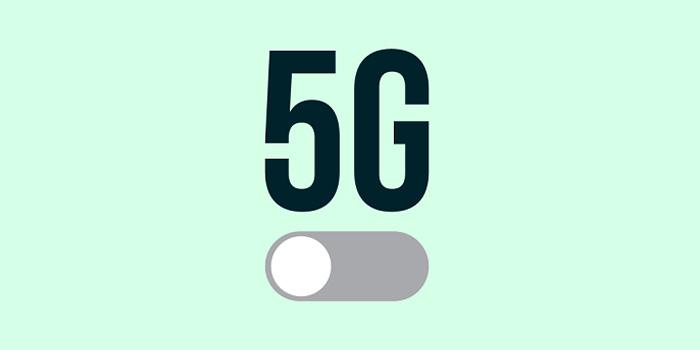 آموزش 8 روش فعال سازی و غیر فعال کردن اینترنت 5G در اندروید و آیفون