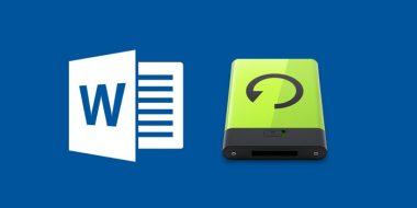 آموزش 2 روش بکاپ گرفتن خودکار از فایل ورد