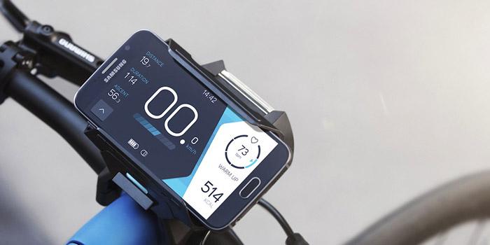 معرفی و بررسی 6 تا از بهترین برنامه دوچرخه سواری اندروید