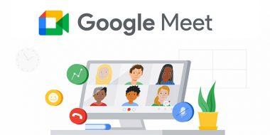 Google Meet چیست؟ آموزش کامل کار و استفاده از گوگل میت