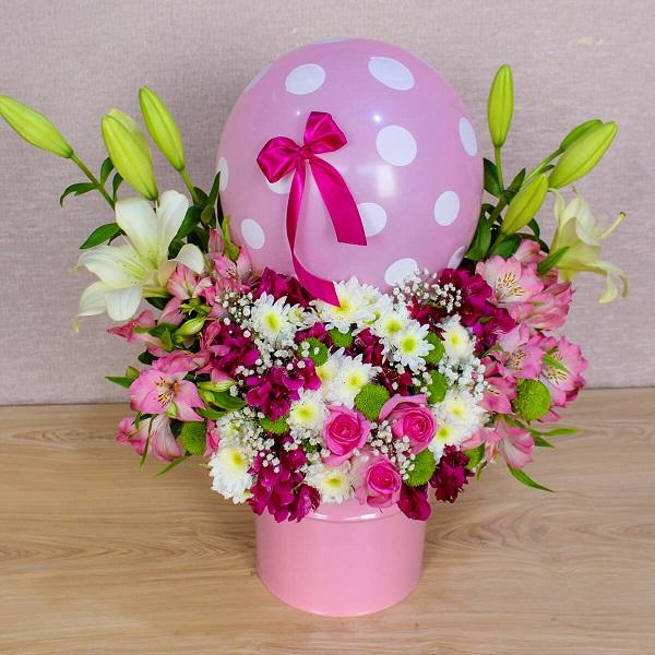 برای تولد خانم گل بخرید