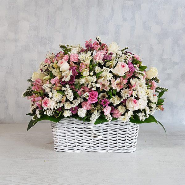 برای خواستگاری گل های مناسب بخرید