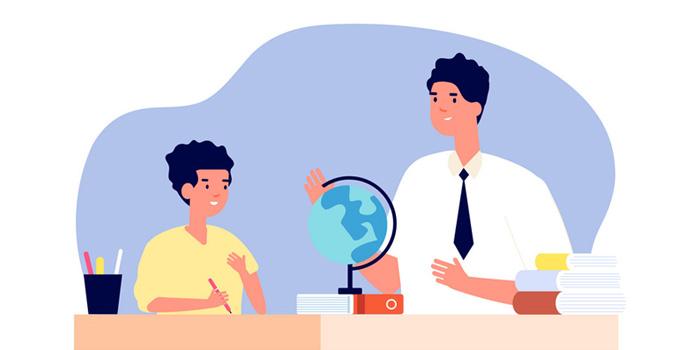 بهترین توصیه ها برای انتخاب معلم خصوصی آنلاین با قیمت مناسب و ارزان