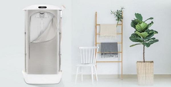 فناوری هوشمند برای خشک کردن لباس