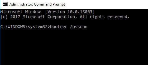 راه حل اشکال زدایی Bad System Config Info در ویندوز 10