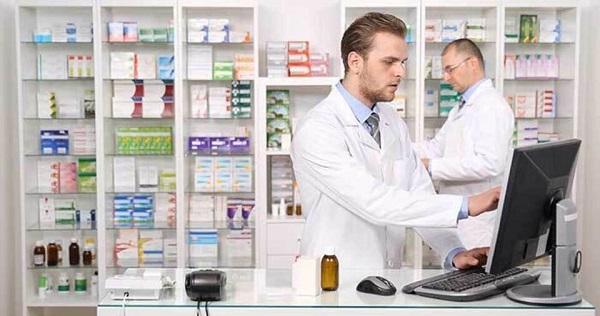 نرم افزار پزشکی