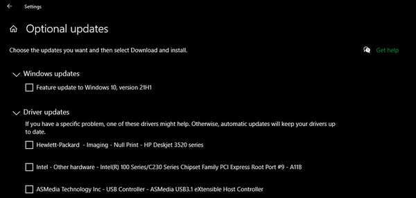 مشکل This device cannot start. (code 10)