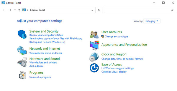 به روزرسانی جدید ویندوز 10 را غیرفعال کنید