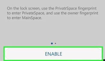 برنامه Android را مخفی کنید