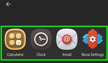 برنامه Android Hide را بارگیری کنید