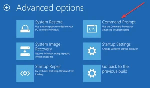 راه حل عیب یابی خطا برای اطلاعات بد سیستم در ویندوز 10