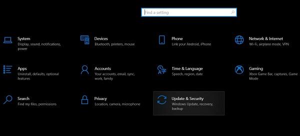 نحوه حذف به روز رسانی قدیمی و جدید بارگیری شده ویندوز 10